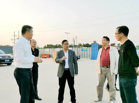 市住建局督导城镇生活污水垃圾处理设施项目建设6.jpg